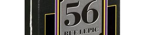 VANDOREN 56 rue Lepic