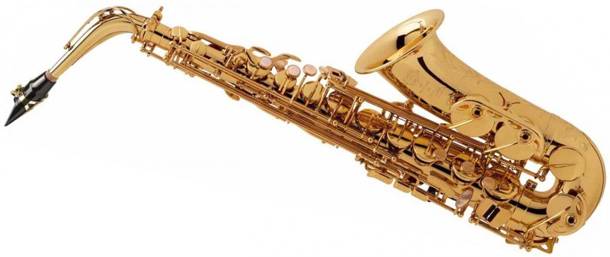 saxophone alto mib super action 80 s rie ii selmer sa80. Black Bedroom Furniture Sets. Home Design Ideas