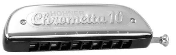 HOHNER Chrometta