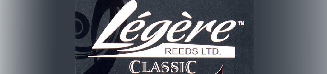 LEGERE CLASSIC-Clar Basse