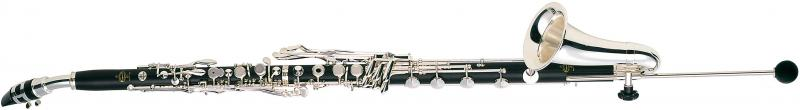 BUFFET CRAMPON PREST/ Cor de basset
