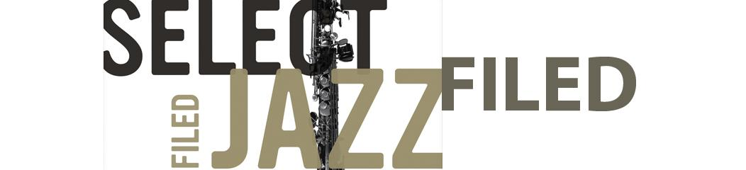Anche sax alto Select Jazz Filed