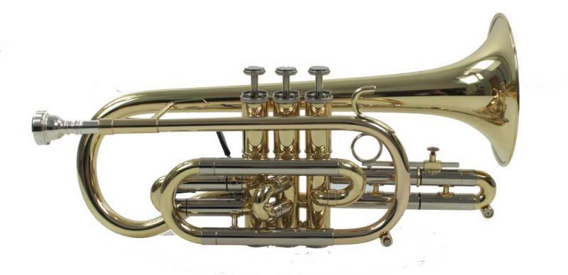 GETZEN Capri 580