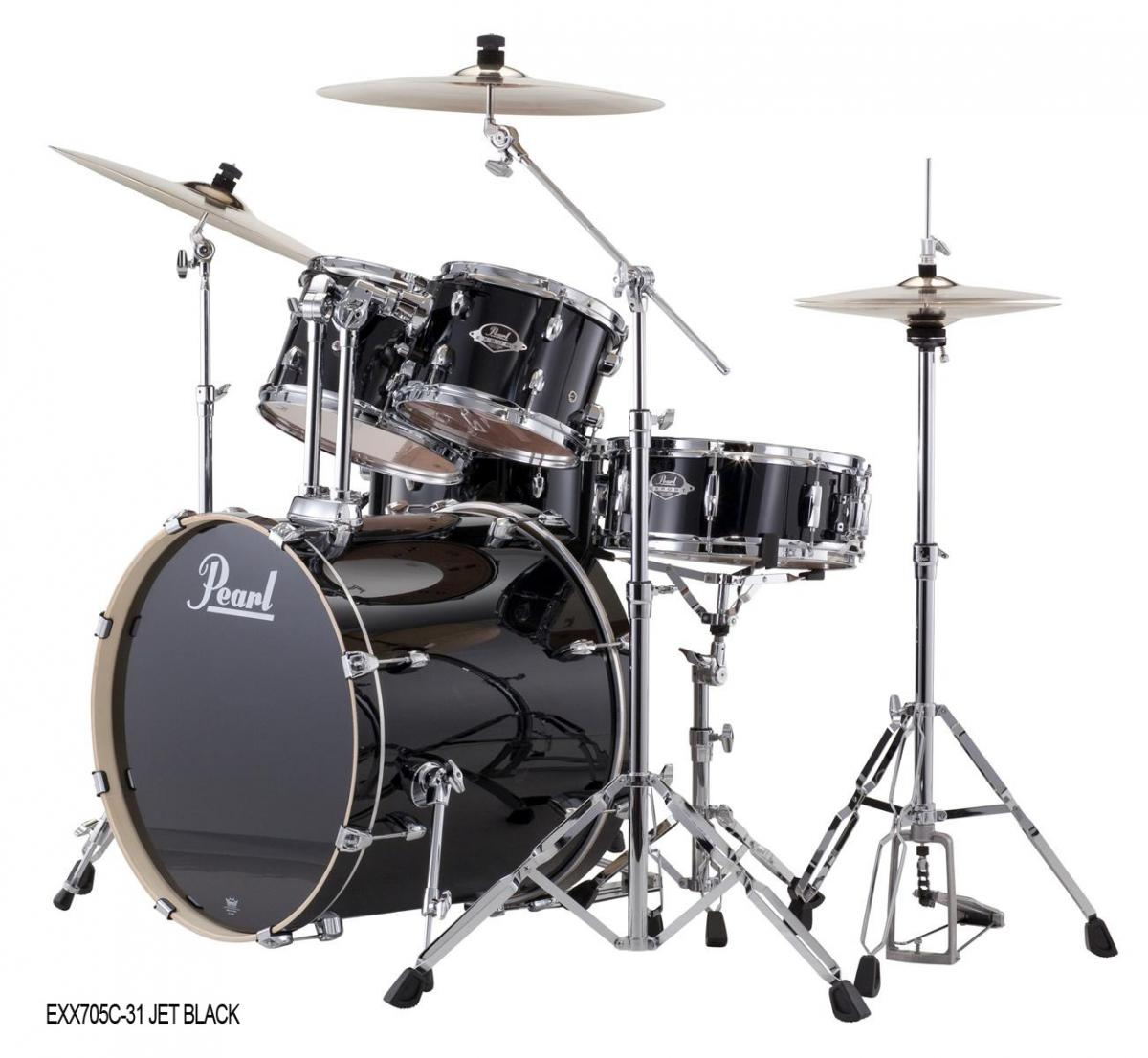 """PEARL EXPORT FUSION 20"""""""