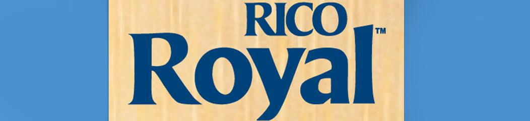 RICO - D'ADDARIO WOODWIND RICO ROYAL3 Sib