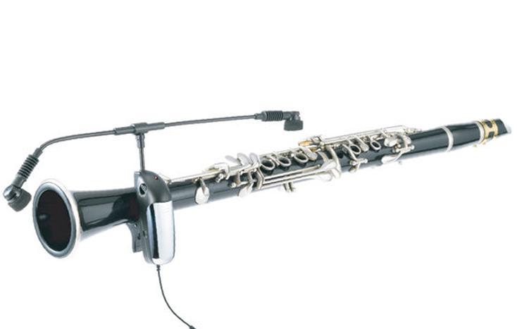 SOUNDPLUS CLARINETMIC-9R