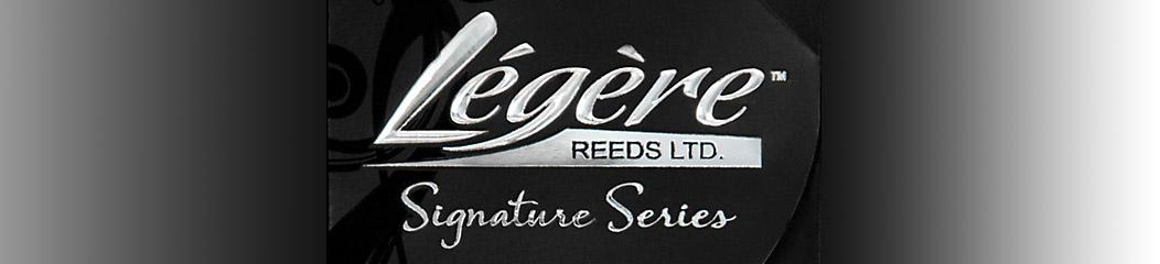 LEGERE SIGNATURE-Clar
