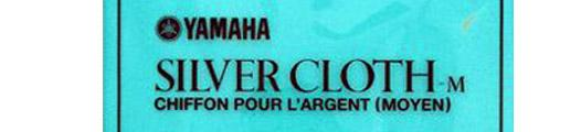 YAMAHA CLOTHM2