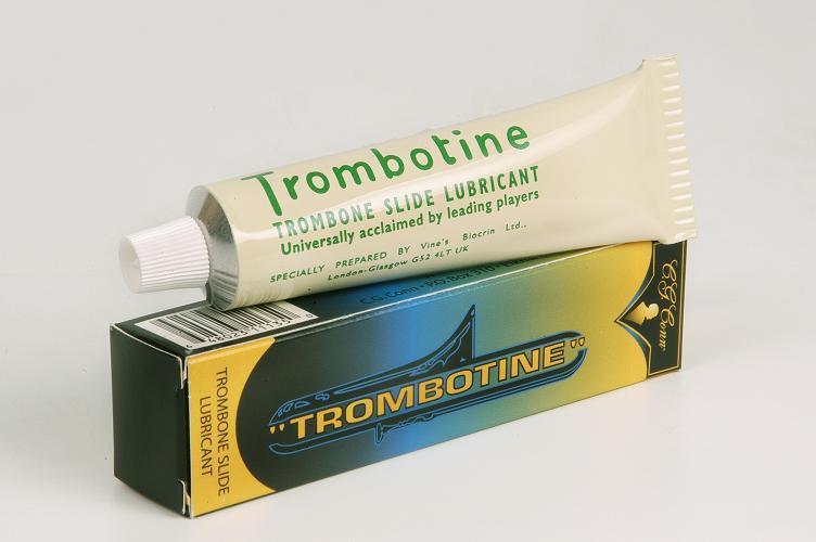 TROMBOTINE trombotine