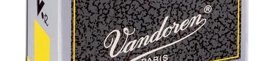 VANDOREN V12 Soprano