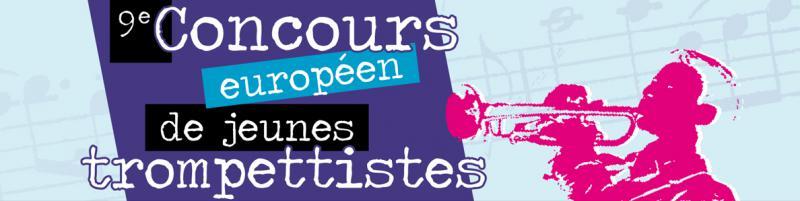 Concours Jeunes Trompettistes