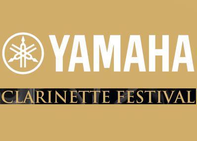 Yamaha Clarinette Festival - 1er octobre
